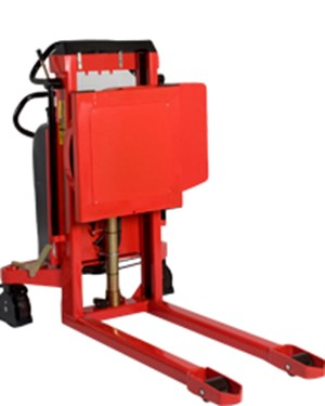 Material Handling Rotator, Rotator with multi-purpose carriage