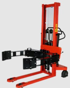 Reel Rotators