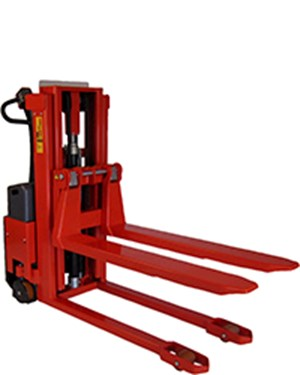 Stackers, Fully powered Logiflex Mini (SELF MINI)