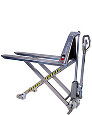 Thork Lifts, Manual stainless-plus Thork Lift (HLIP)