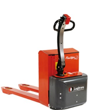 Pallet trucks, Fully powered pallet truck, Panther Maxi (PM)